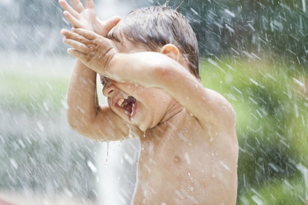 water play projects